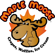 Maple Moose